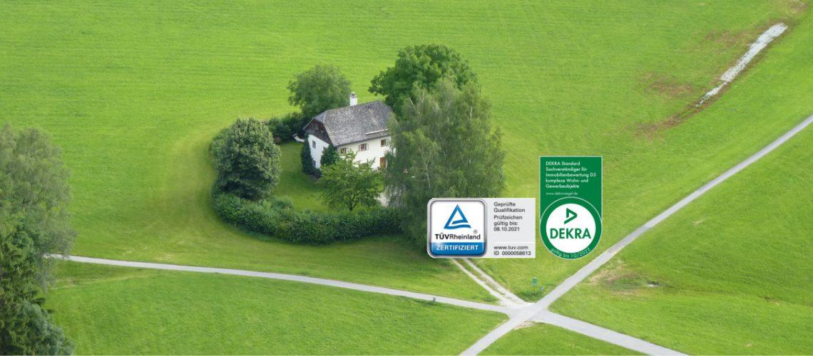Immobilienverkauf Geipel Immobilien